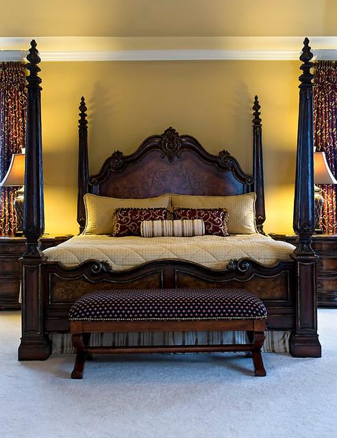 traditional master bedroom interior design traditional bedroom