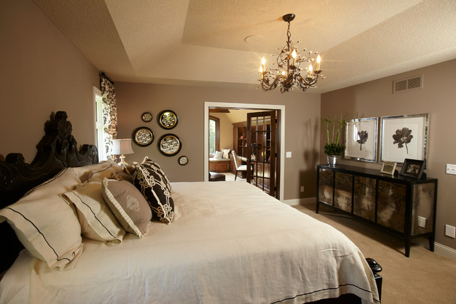 Creek Ridge Court - Minnetonka, MN traditional bedroom
