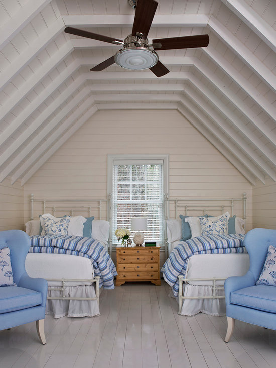 Twin Guest Bedroom Design Ideas Pictures Remodel Decor