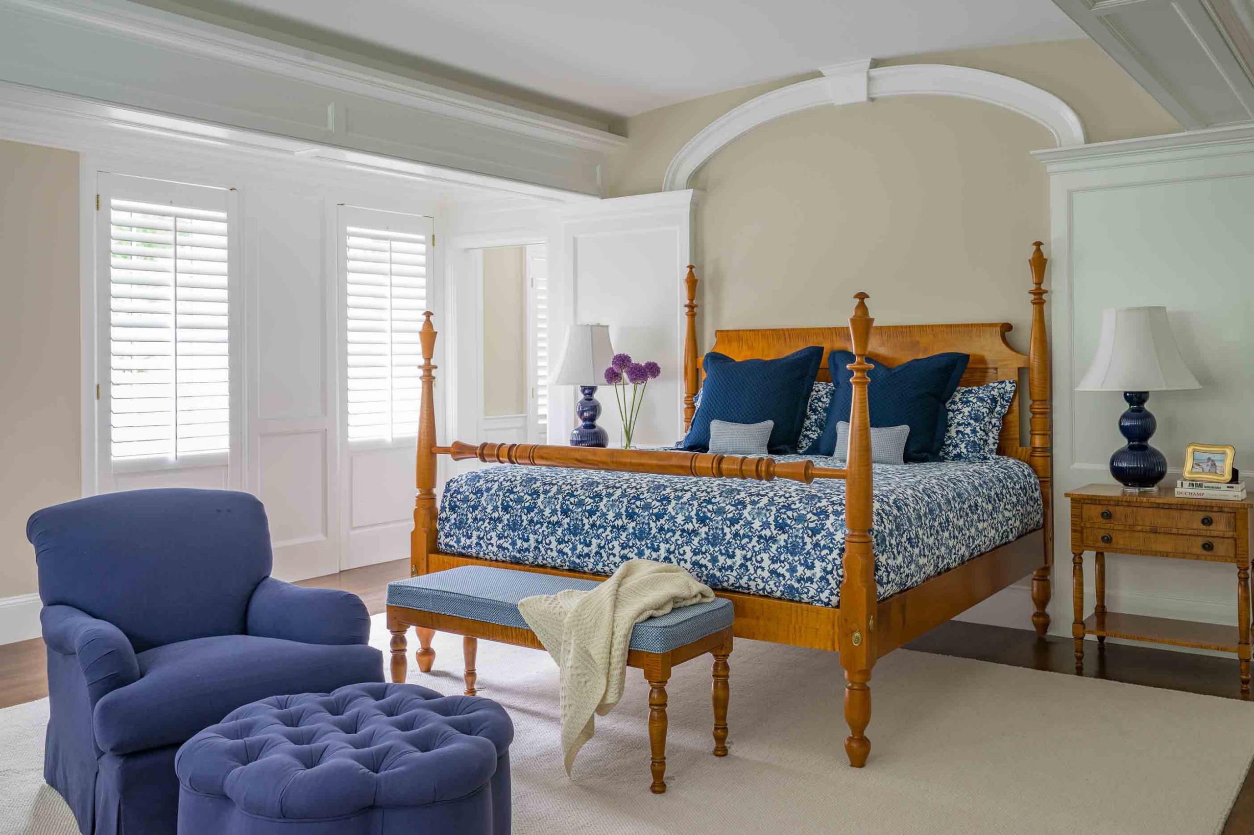 18 Beautiful Guest Bedroom Pictures Ideas October 2020 Houzz