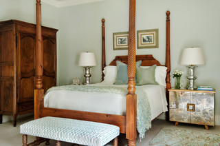 Easley Residence Traditional Bedroom Charlotte By