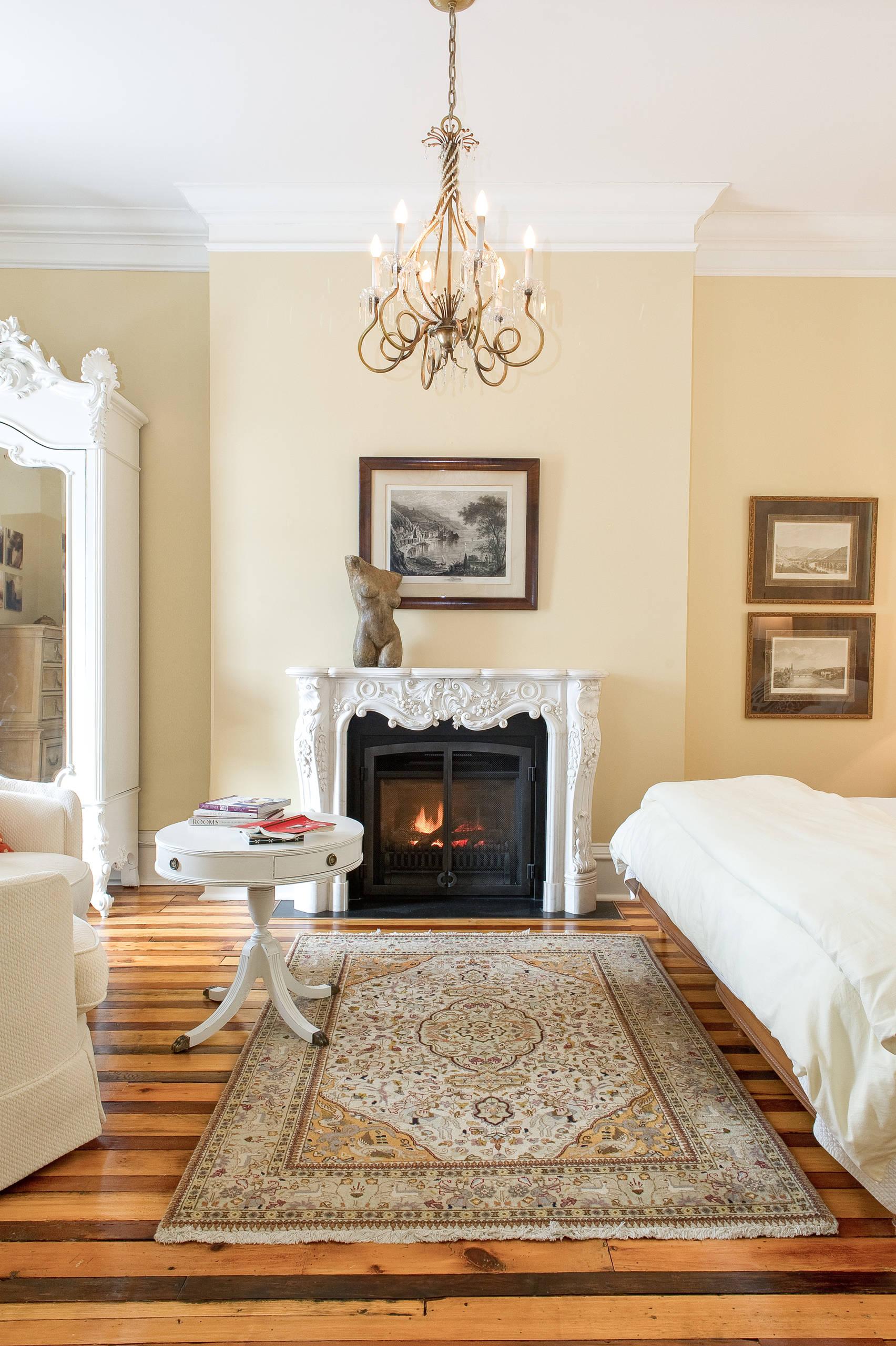 Art Nouveau Bedroom Houzz