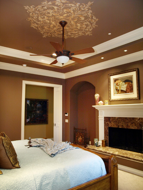 Master bedroom more info Master bedroom ceiling colors