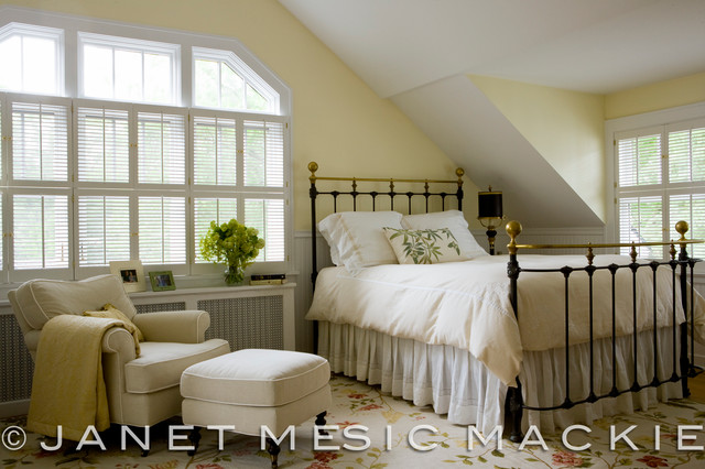 traditional quaint north suburban cottage traditional On quaint bedroom ideas