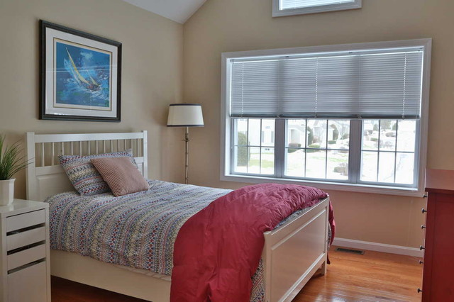 dresser for bedroom traditional real estate staging in chelmsford ma 11476