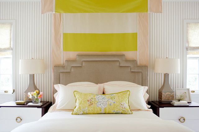 Tradtional Home Adamsleigh Showhouse Transitional Bedroom