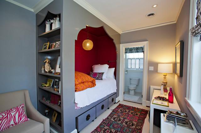 Transitional Bedroom transitional-bedroom