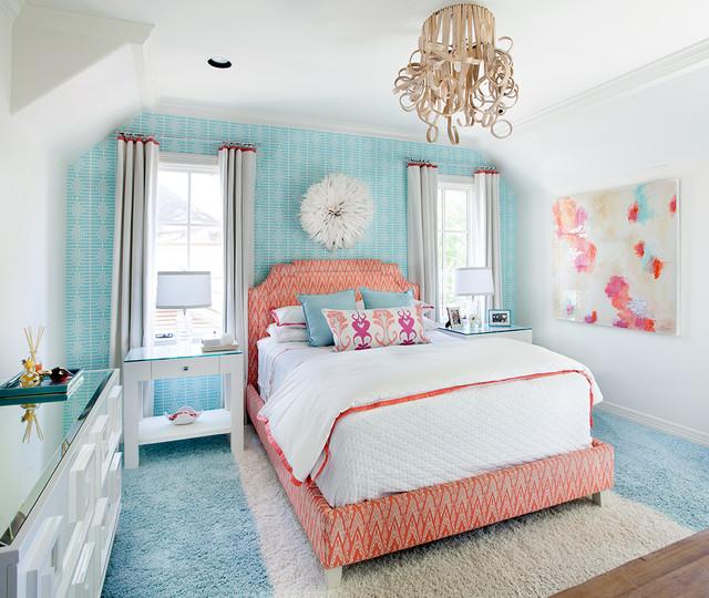 2015 Bungalow 5 Designer Spotlight transitional-bedroom