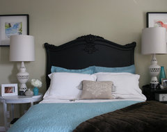 Fiorella Design transitional-bedroom