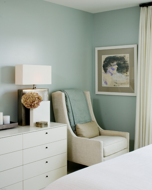 the orpin group, interior design contemporary-bedroom