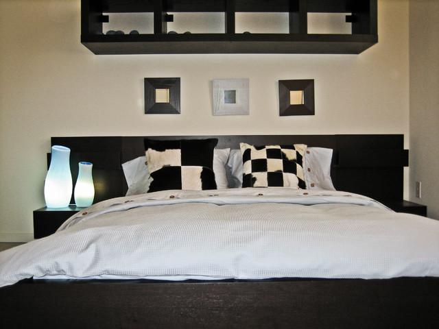 1211 Light Street Baltimore, MD 21230 contemporary-bedroom