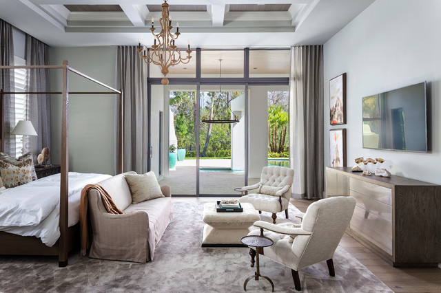 . Transitional in Orlando  FL   Beach Style   Bedroom   Orlando   by