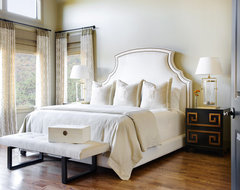Marsh Mountain Home traditional-bedroom