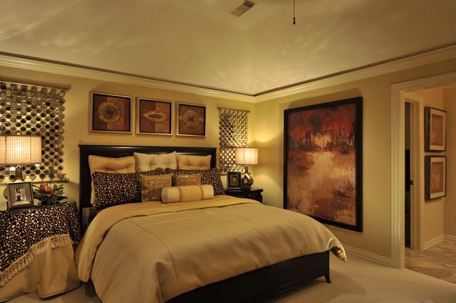 Transitional Remodel Interior Design Desai, T. transitional-bedroom