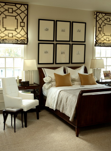Transitional Residence by Robert Brown transitional bedroom. Transitional Residence by Robert Brown   Transitional   Bedroom