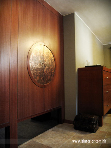 Treasure Spot Palace asian-bedroom