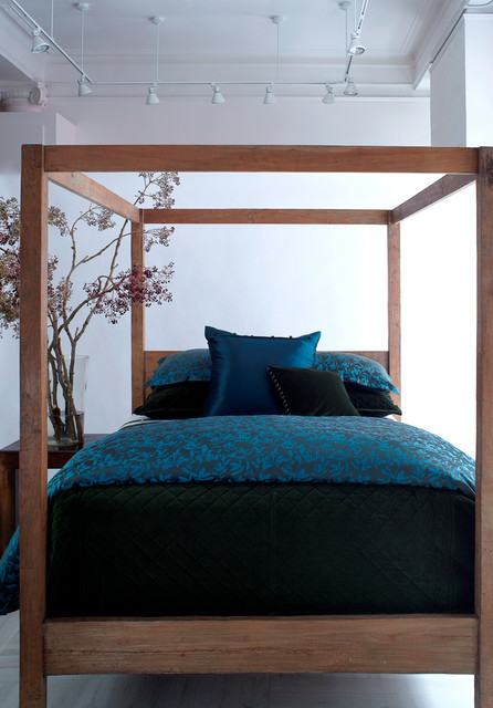 Trends for 2014 contemporary-bedroom