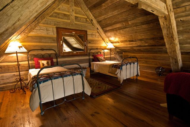 Trestlewood Interior traditional-bedroom