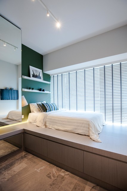 6 Reasons To Build A Platform Bed Houzz