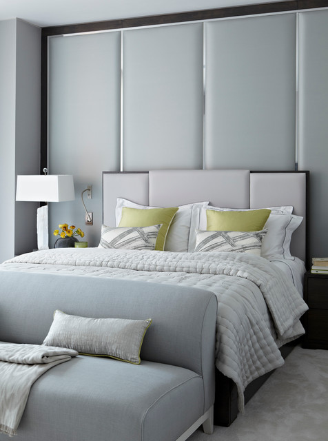 Trevor square knightsbridge contemporary bedroom for Bedroom designs london
