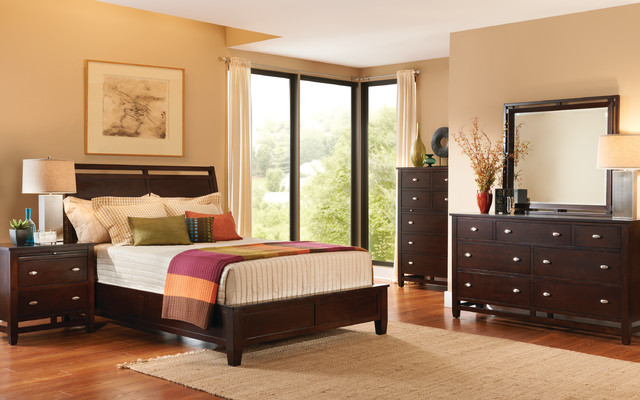 Tribeca Collection - Traditional - Bedroom - Philadelphia - by ...
