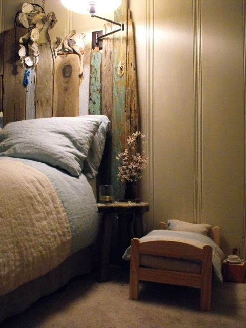 Tricia Rose eclectic bedroom