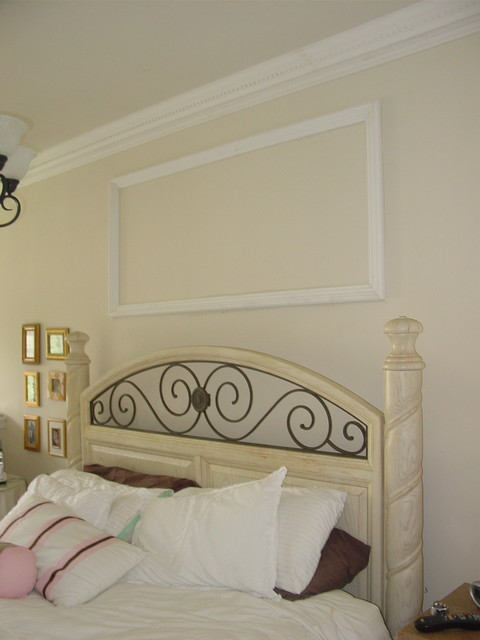 trim details contemporary bedroom other metro by more than a