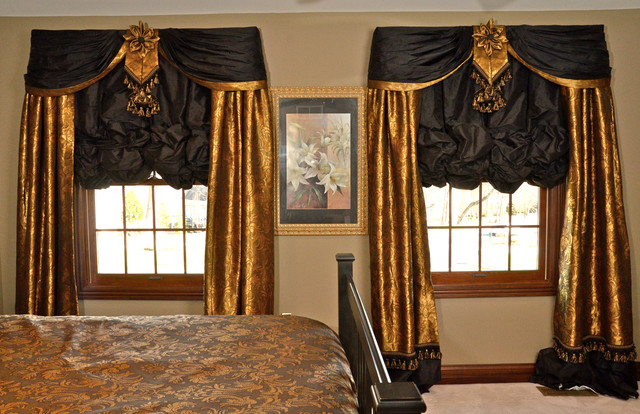 Triple Crown Project - Traditional - Bedroom - cincinnati - by ...