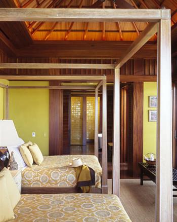 Tropical Bedroom tropical-bedroom