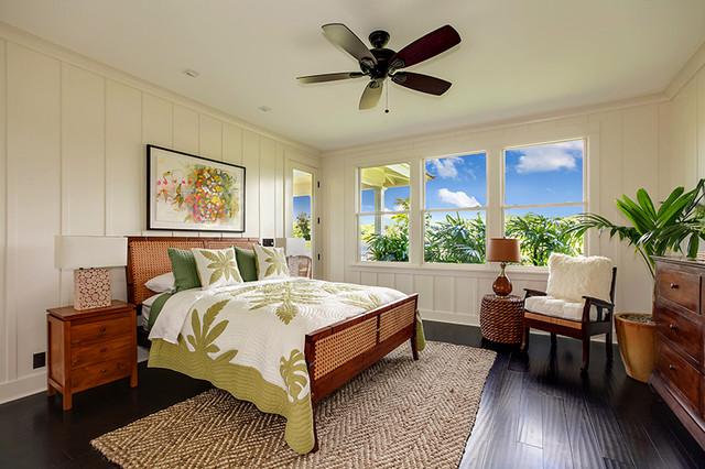 hawaiian style bedroom tropical bedroom