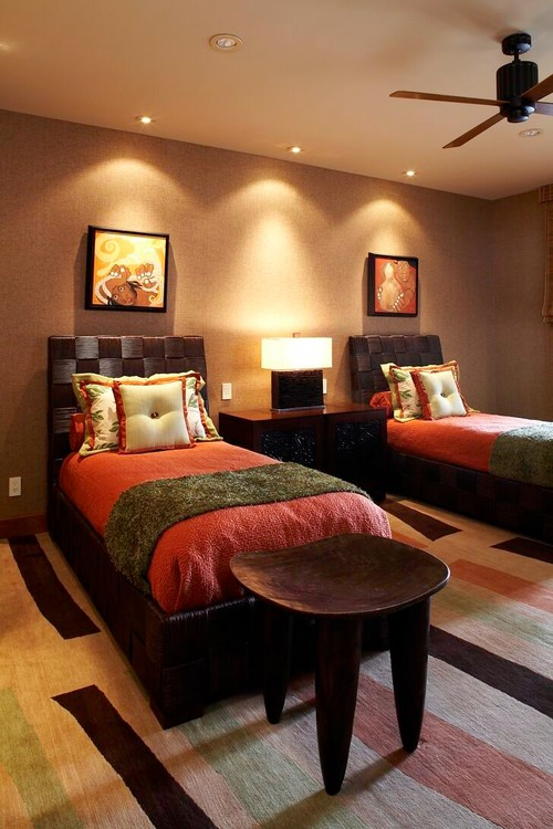 Bedroom ideas sleeper warehouse for Hawaiian bedroom designs