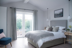 7 Soothing Bedrooms to Inspire a Serene Space