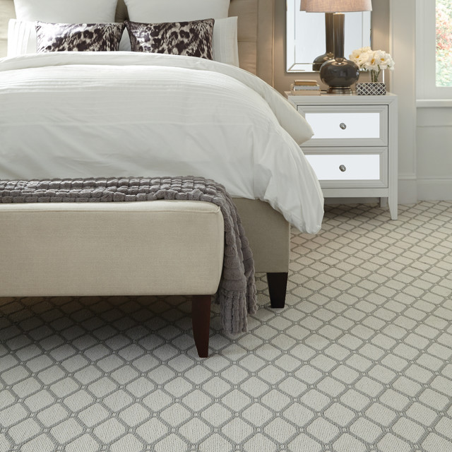tuftex fashion collection transitional bedroom