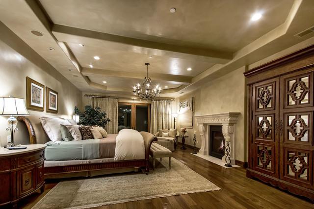 Tuscan Vineyard Estate mediterranean bedroom. Tuscan Vineyard Estate   Mediterranean   Bedroom   San Francisco