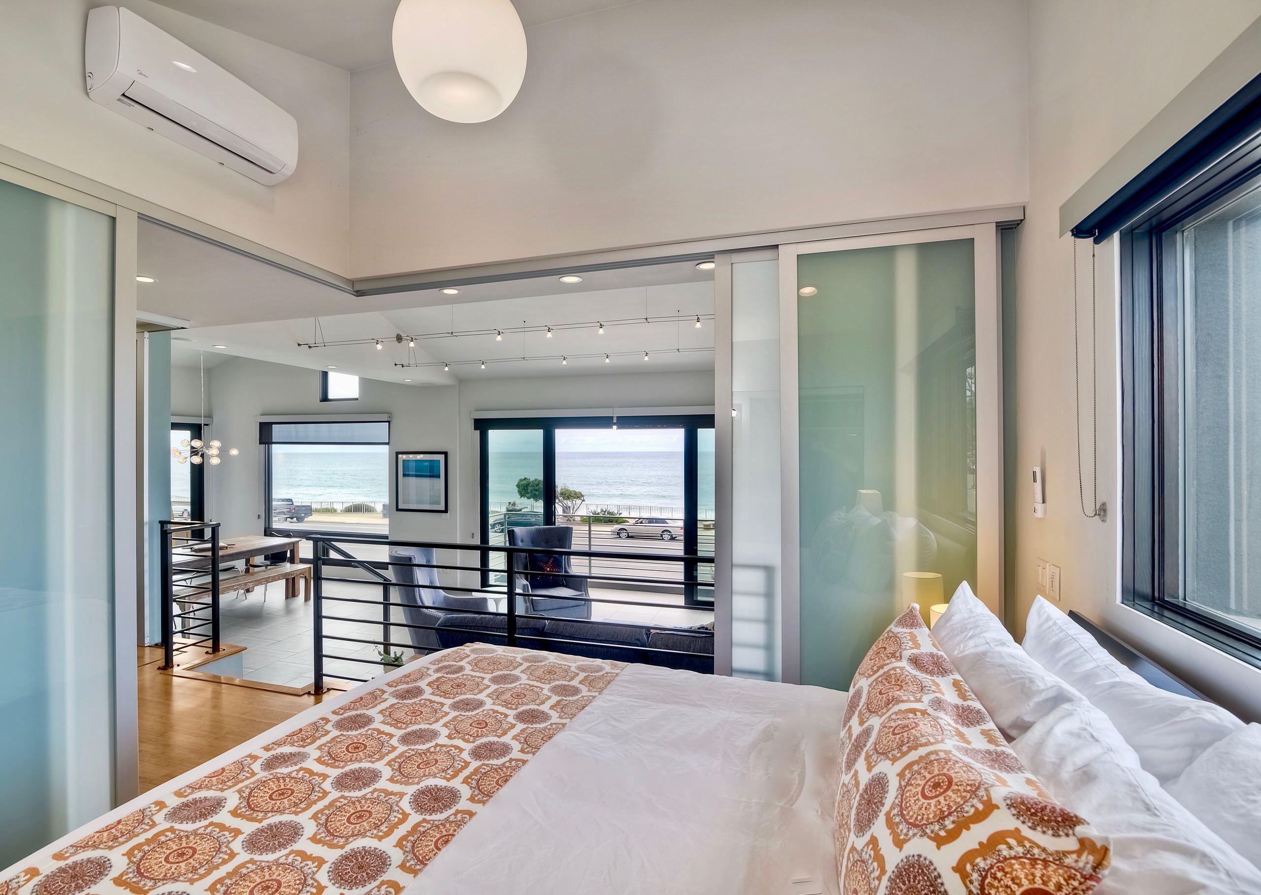 Two Unit Ocean Vacation Rental