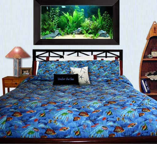 under the sea bedroom tropical bedroom other metro by dean
