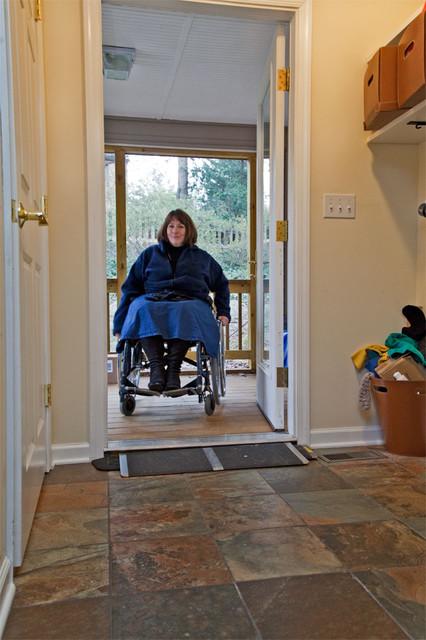 Handicap Bedroom Accessories