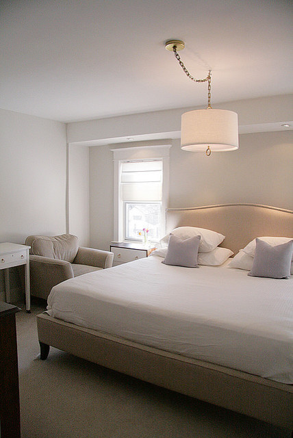 Gray wall paint living room - All Rooms Bedroom Photos