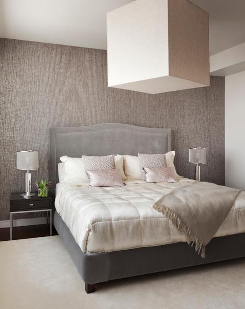 【寝室に使いたいアクセントクロス】寝室に合う壁紙の色は ...