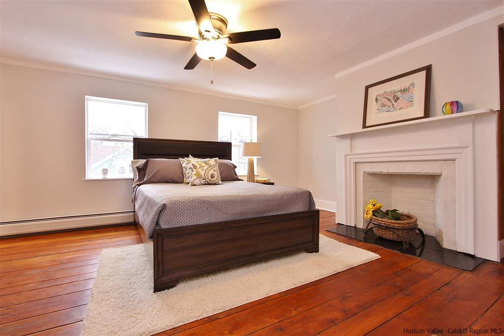 Uptown Kingston 3 Vacant Staging