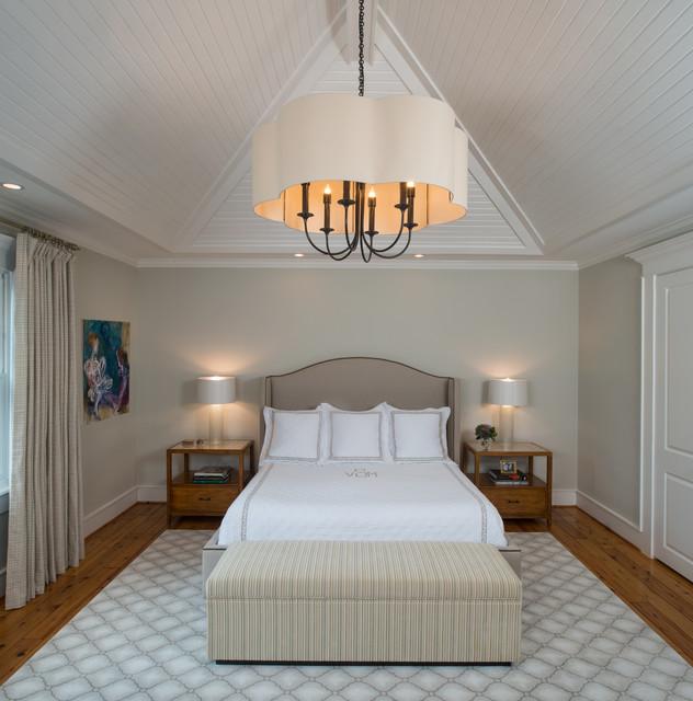 urban elegance klassisch schlafzimmer houston von. Black Bedroom Furniture Sets. Home Design Ideas
