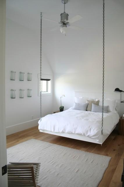 urban farmhouse - Farmhouse - Bedroom - columbus - by ...
