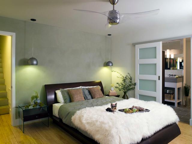 Urban Vibe contemporary-bedroom