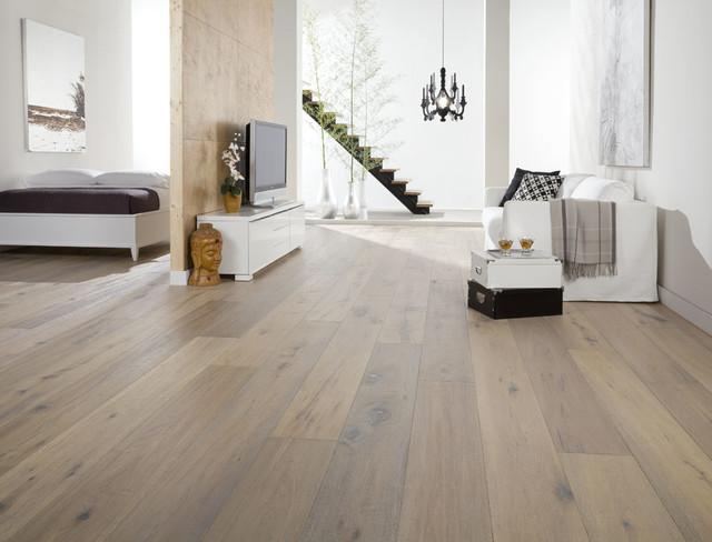 US Floors Hardwood Flooring Scandinavian Bedroom