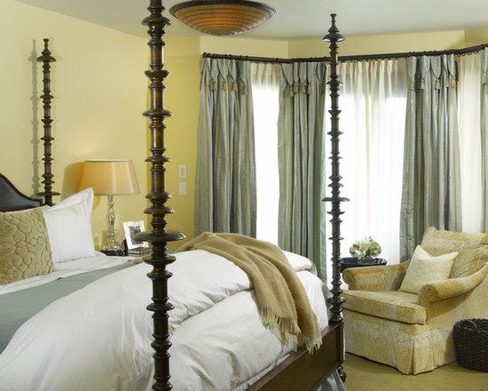 spectacular lavish hollywood home master bedroom design