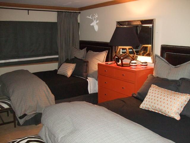 Random modern-bedroom