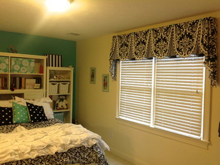 Valances - Traditional - Bedroom - San Diego - by Sew Bella Home