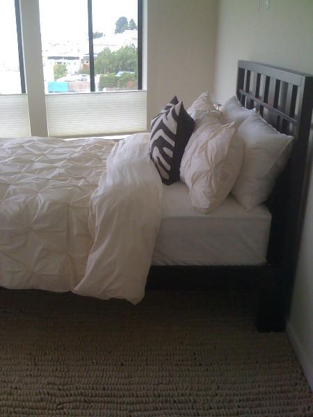 Valerie Wills Interiors contemporary-bedroom