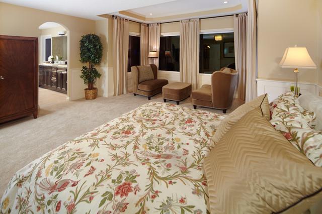 Vanderbilt - Elmont Bay traditional-bedroom