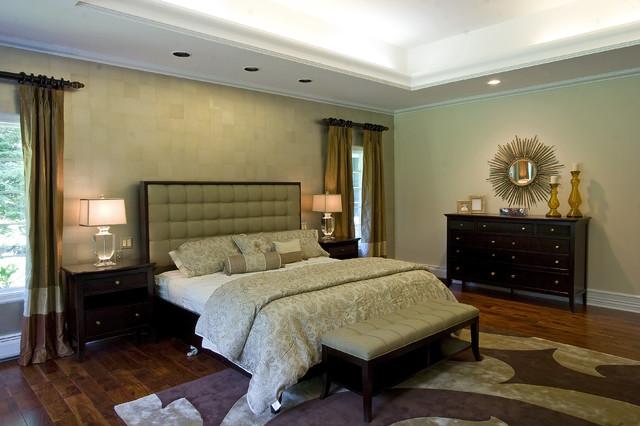Vanessa DeLeon traditional-bedroom